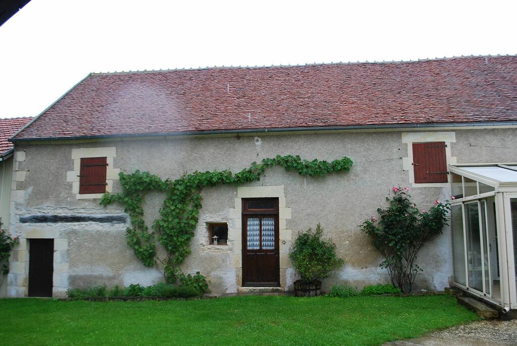 Location Maison 4 pièces à Couloutre - vignette-1