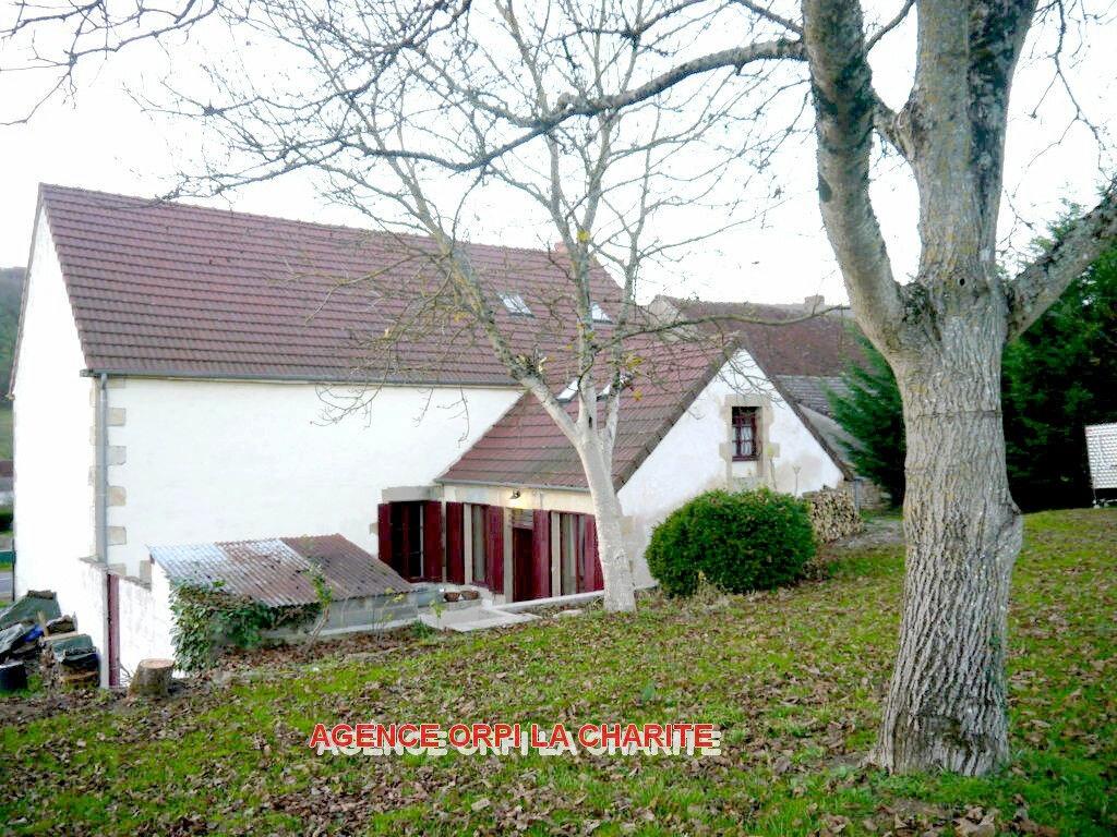 Achat Maison 8 pièces à Nannay - vignette-1