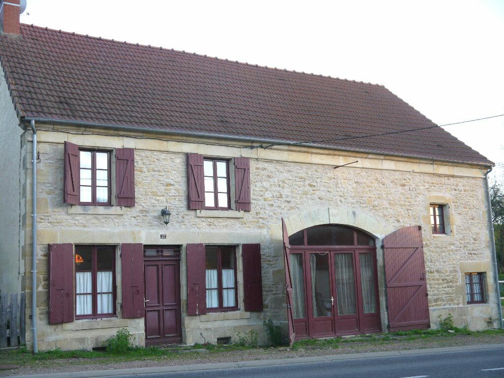 Achat Maison 8 pièces à Nannay - vignette-2