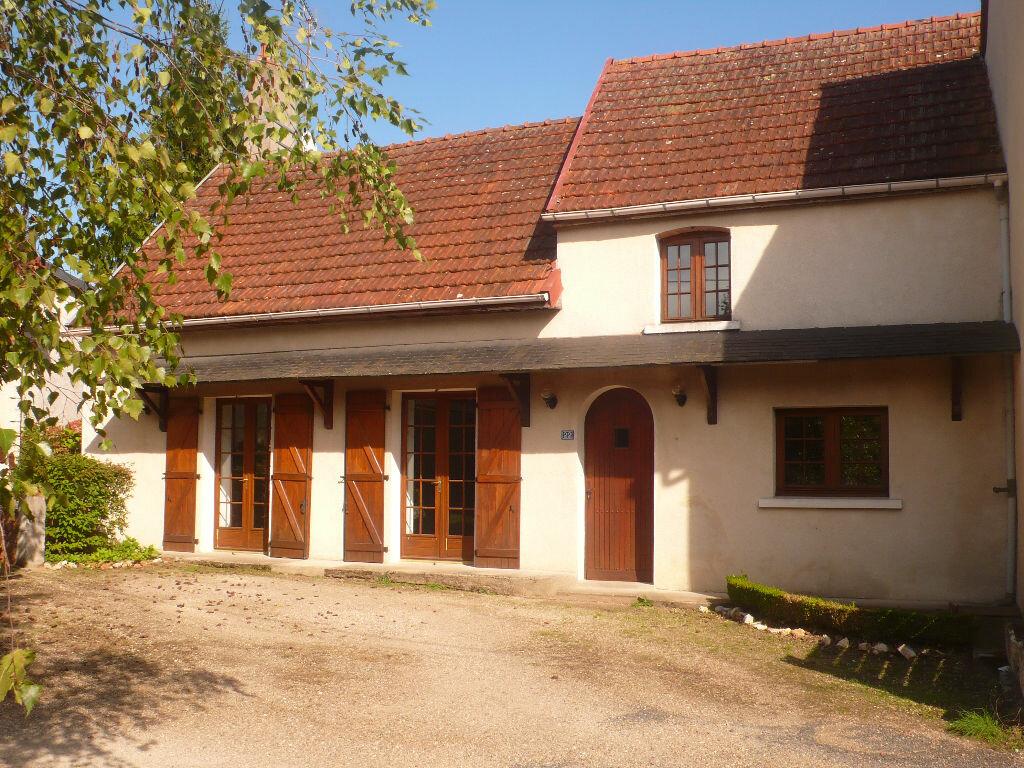 Location Maison 3 pièces à Boulleret - vignette-1