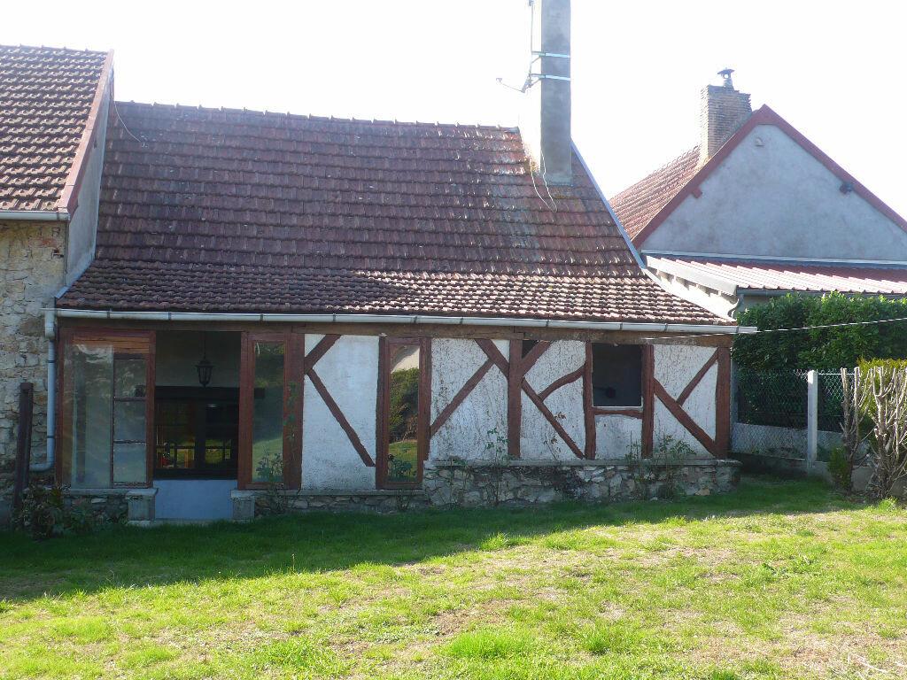 Location Maison 3 pièces à Boulleret - vignette-2