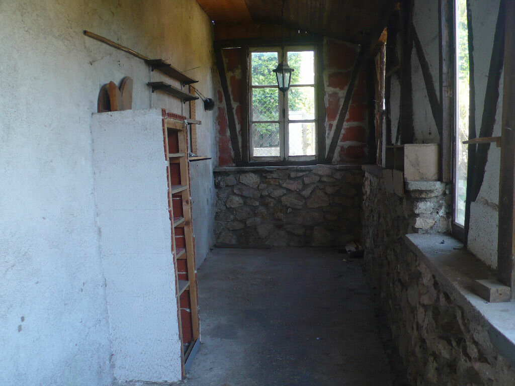 Location Maison 3 pièces à Boulleret - vignette-5