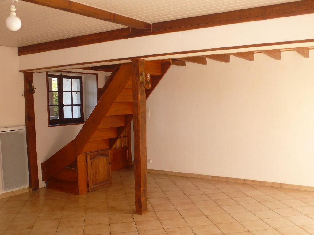Location Maison 3 pièces à Boulleret - vignette-10
