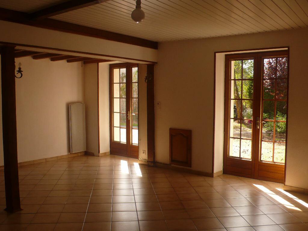 Location Maison 3 pièces à Boulleret - vignette-11