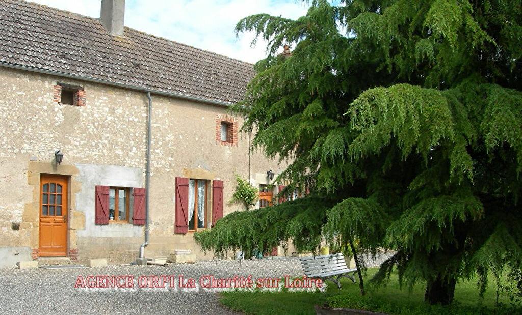 Achat Maison 4 pièces à Sancergues - vignette-4