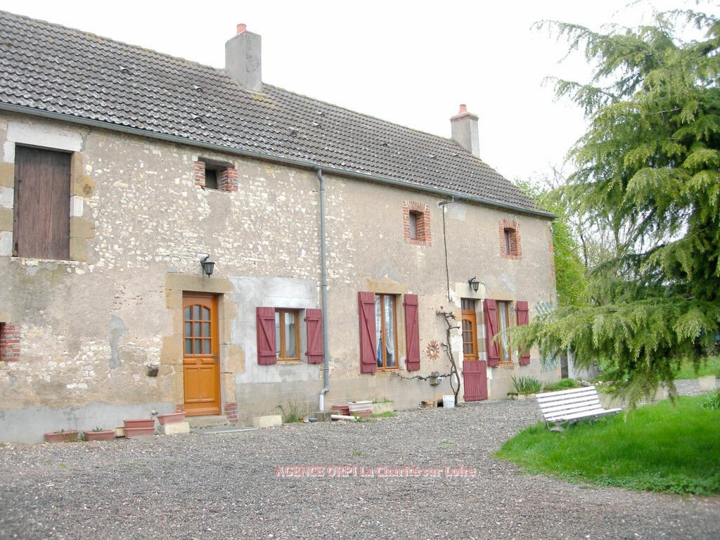 Achat Maison 4 pièces à Sancergues - vignette-6