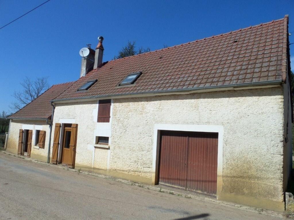 Achat Maison 3 pièces à La Celle-sur-Nièvre - vignette-1