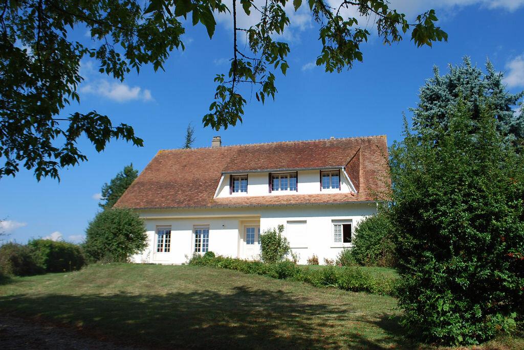 Achat Maison 7 pièces à Cosne-Cours-sur-Loire - vignette-2