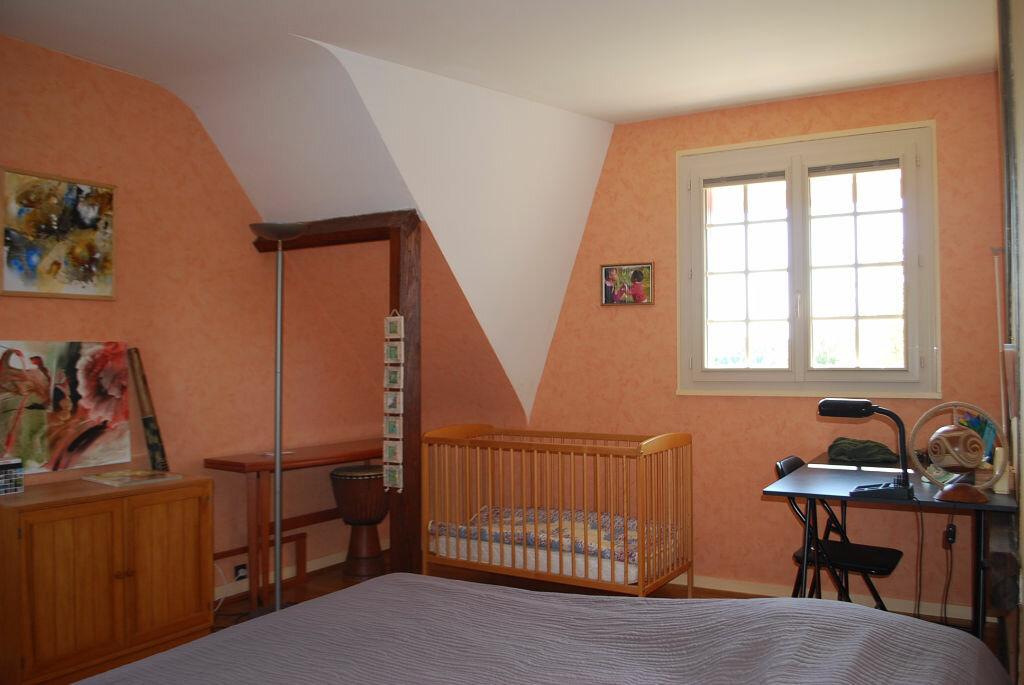 Achat Maison 7 pièces à Cosne-Cours-sur-Loire - vignette-10
