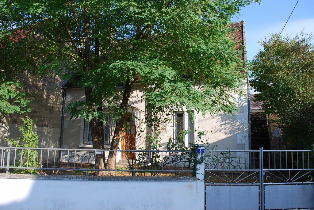 Achat Maison 3 pièces à Tracy-sur-Loire - vignette-1