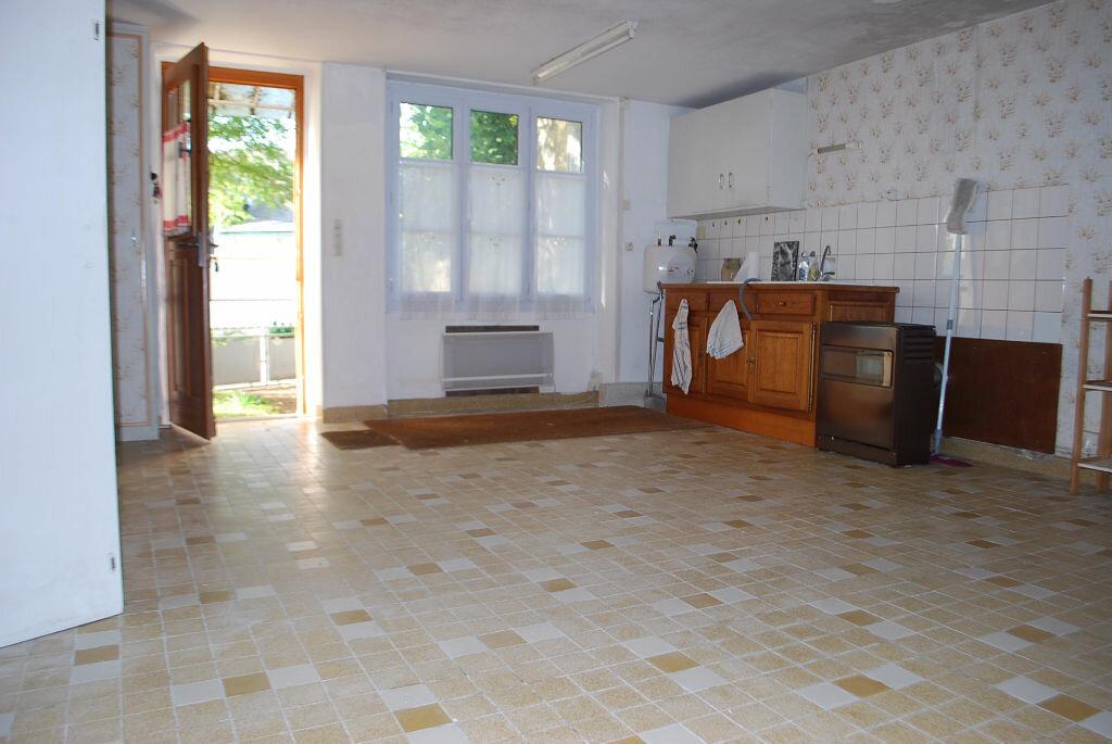 Achat Maison 3 pièces à Tracy-sur-Loire - vignette-4