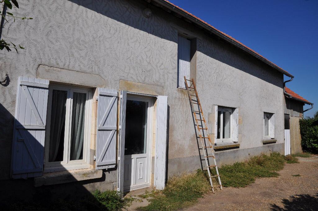Achat Maison 3 pièces à Sury-près-Léré - vignette-1