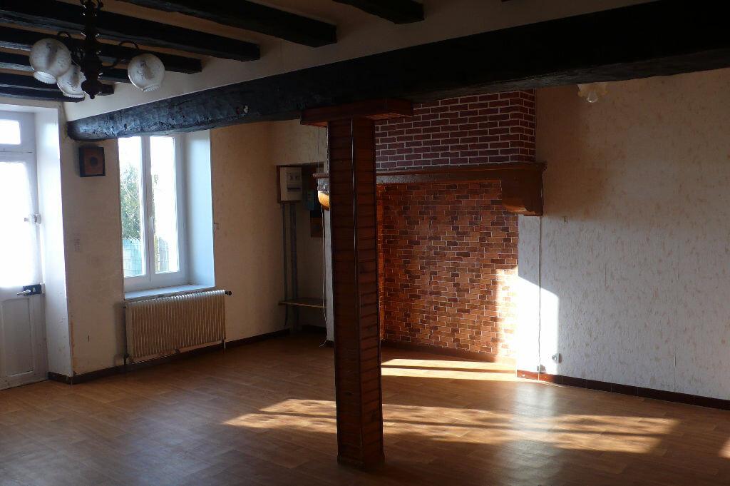 Achat Maison 3 pièces à Sury-près-Léré - vignette-3