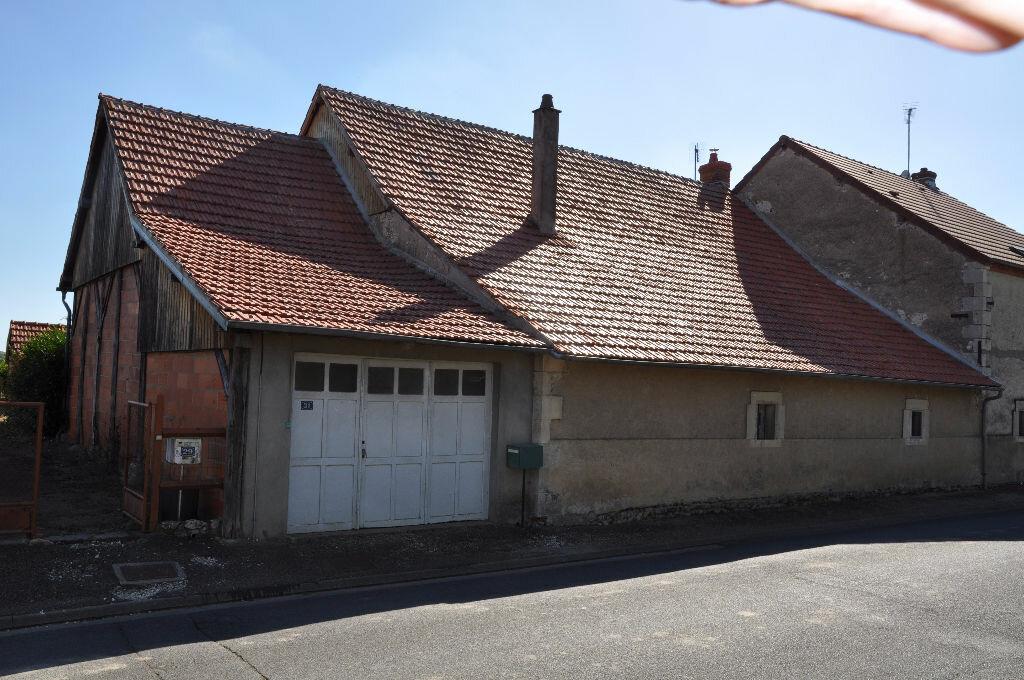 Achat Maison 3 pièces à Sury-près-Léré - vignette-9