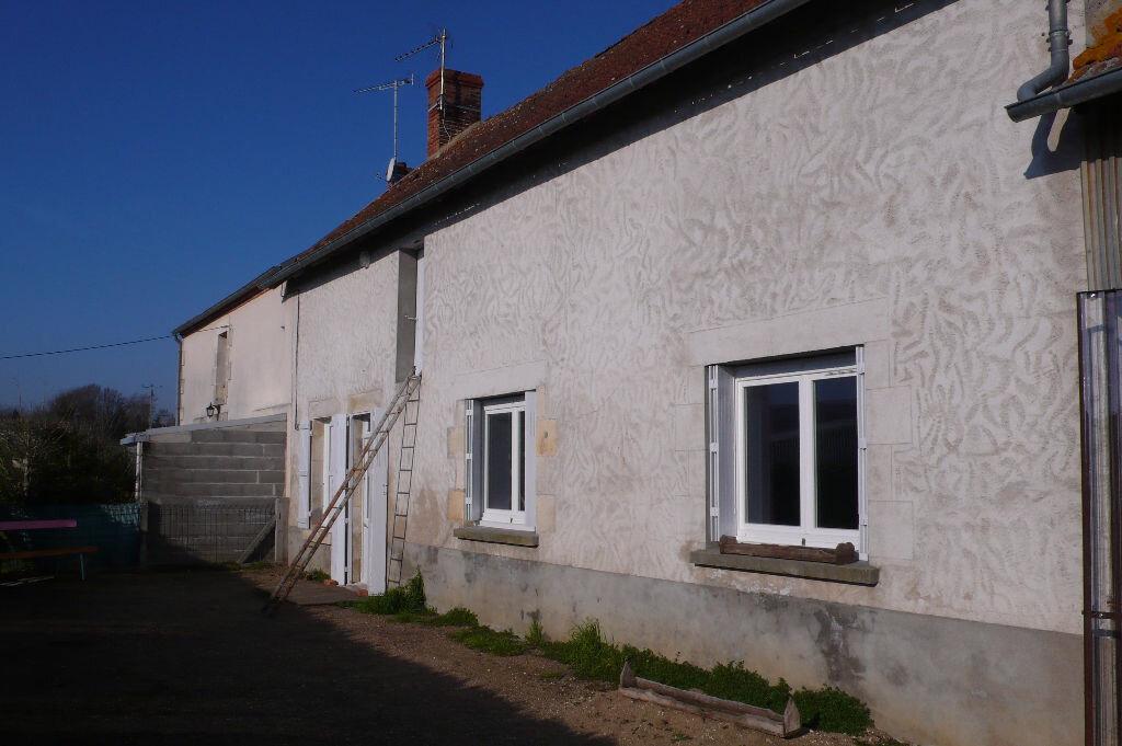 Achat Maison 3 pièces à Sury-près-Léré - vignette-10
