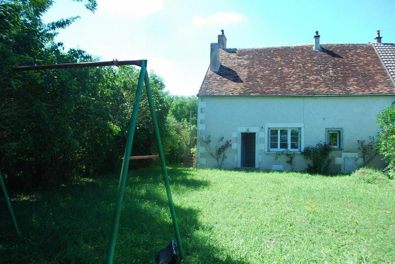 Achat Maison 3 pièces à Saint-Quentin-sur-Nohain - vignette-2