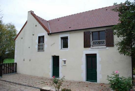 Achat Maison 5 pièces à Saint-Martin-sur-Nohain - vignette-2