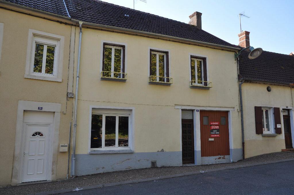 Achat Maison 3 pièces à Alligny-Cosne - vignette-1