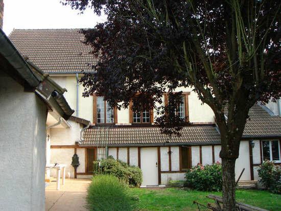 Achat Maison 7 pièces à La Celle-sur-Loire - vignette-1
