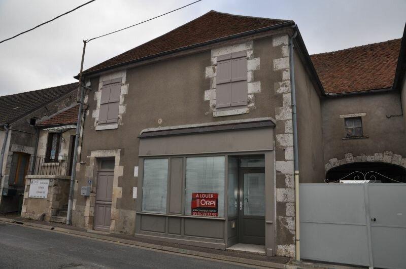 Location Local commercial  à Boulleret - vignette-1