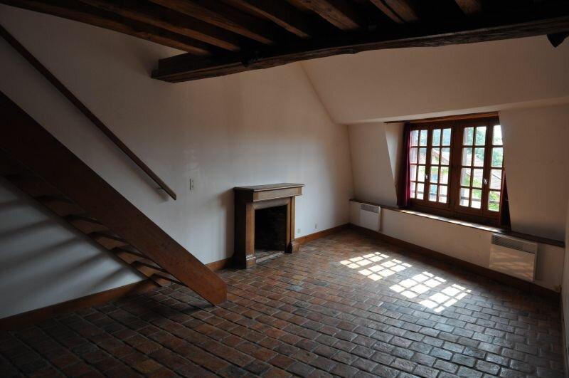 Location Appartement 3 pièces à Cosne-Cours-sur-Loire - vignette-1