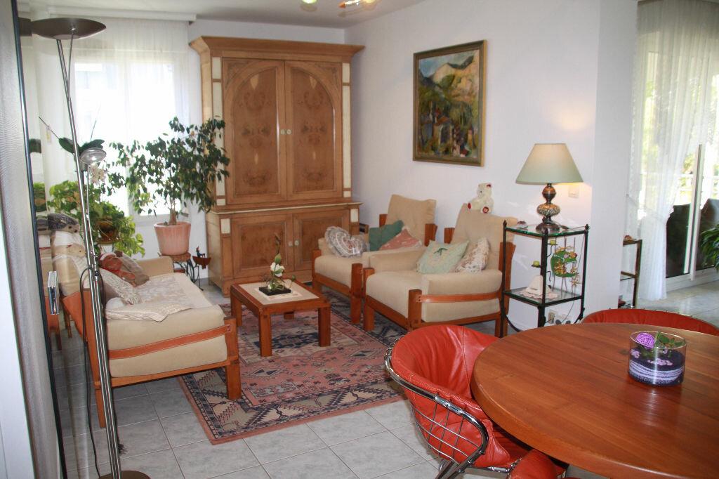 Achat Appartement 5 pièces à Périgny - vignette-5
