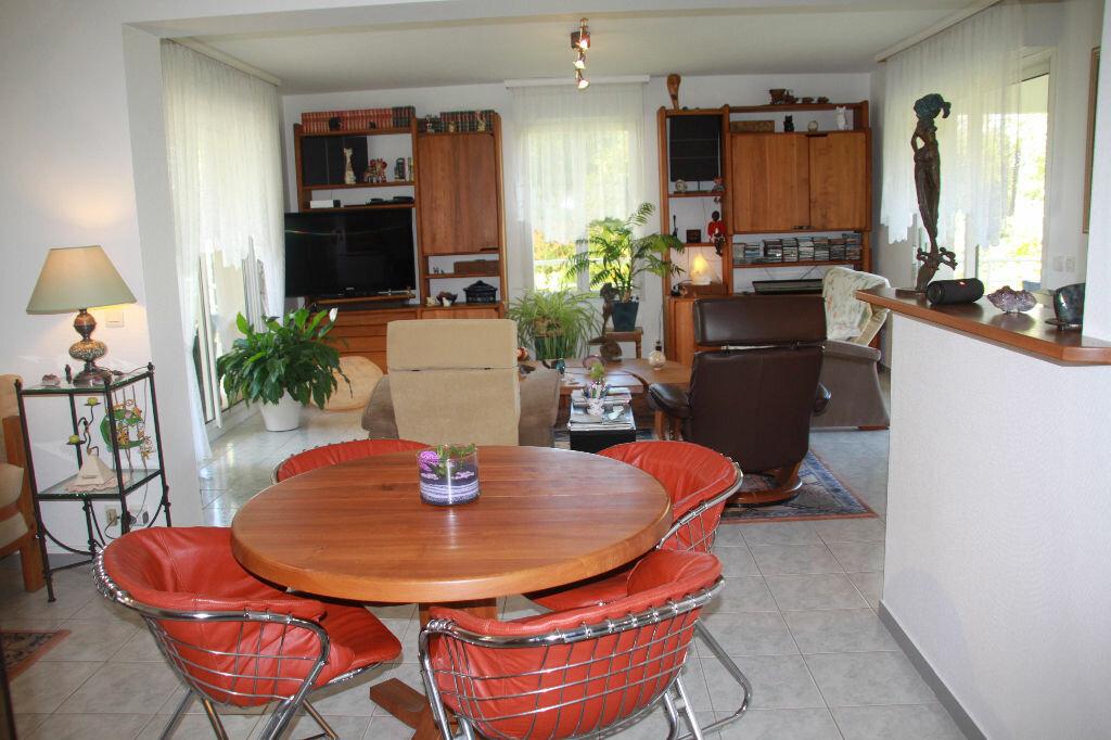 Achat Appartement 5 pièces à Périgny - vignette-6