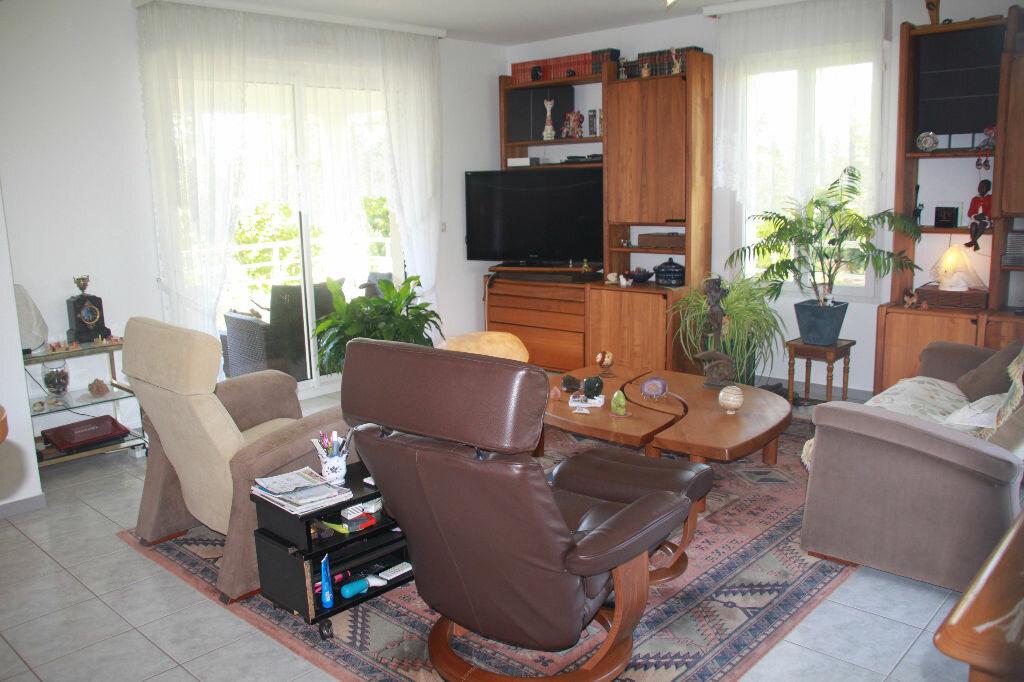Achat Appartement 5 pièces à Périgny - vignette-7