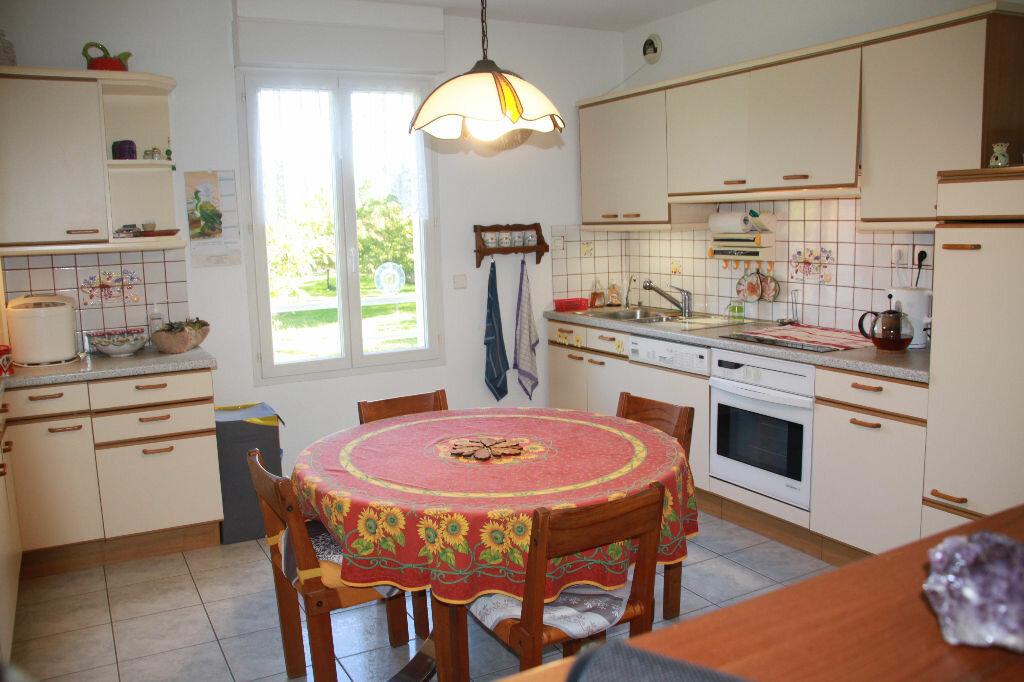 Achat Appartement 5 pièces à Périgny - vignette-8