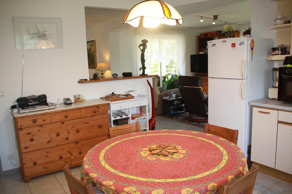 Achat Appartement 5 pièces à Périgny - vignette-9