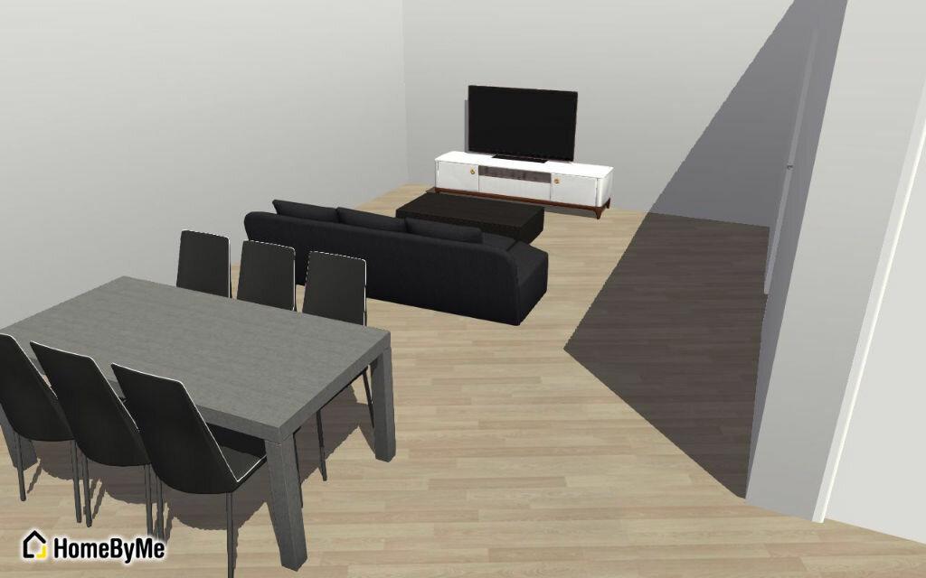 Achat Appartement 4 pièces à Aytré - vignette-1