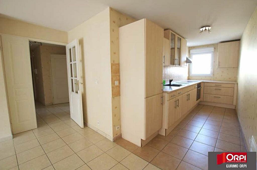 Achat Appartement 3 pièces à Chens-sur-Léman - vignette-1
