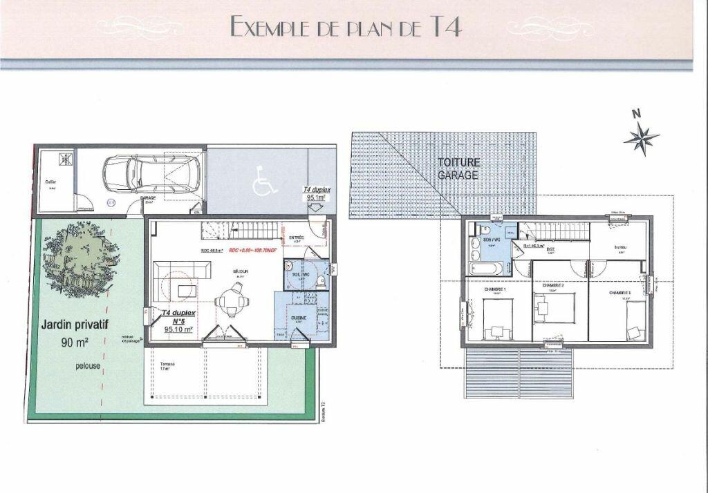 Achat Maison 5 pièces à Douvaine - vignette-6