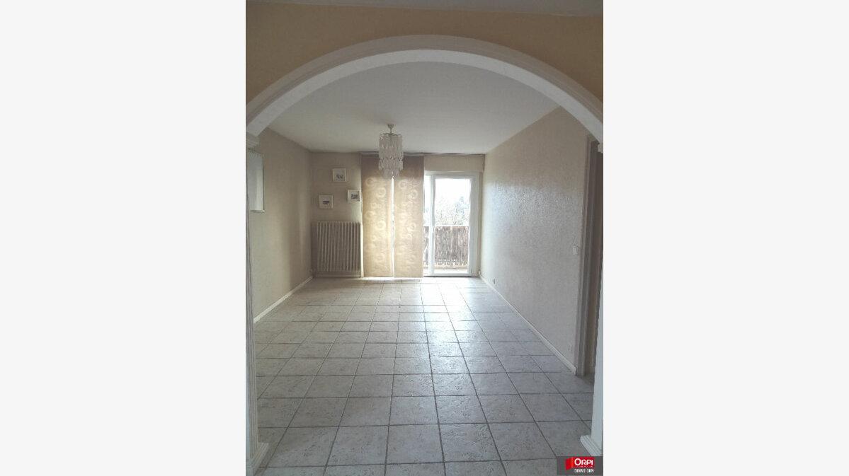 Achat Appartement 3 pièces à Douvaine - vignette-1