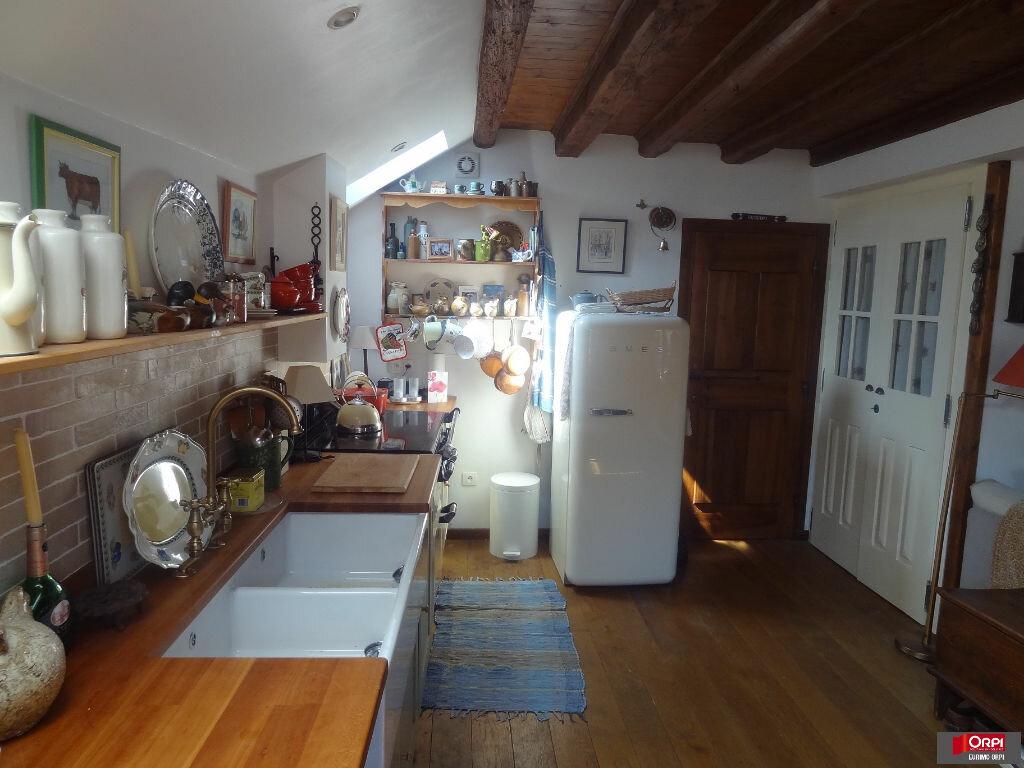 Achat Appartement 2 pièces à Nernier - vignette-3