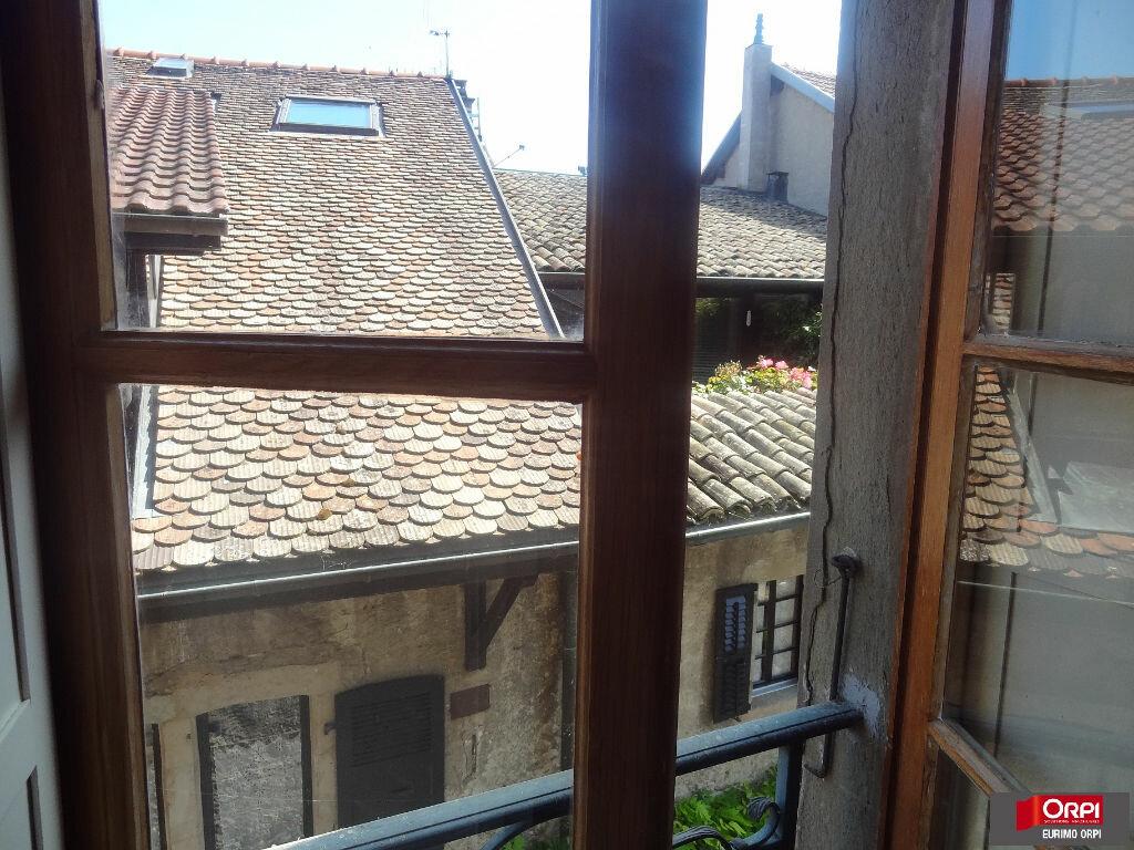 Achat Appartement 2 pièces à Nernier - vignette-8