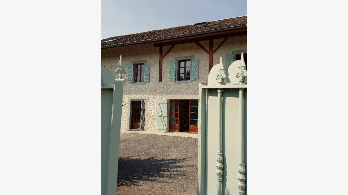 Achat Maison 12 pièces à Veigy-Foncenex - vignette-2