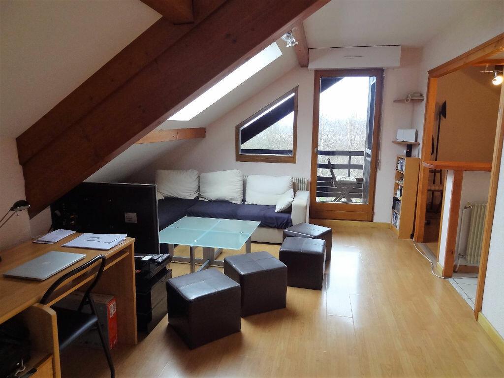 Achat Appartement 2 pièces à Ballaison - vignette-1
