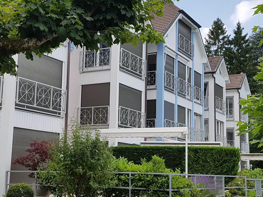 Achat Appartement 4 pièces à Yvoire - vignette-2