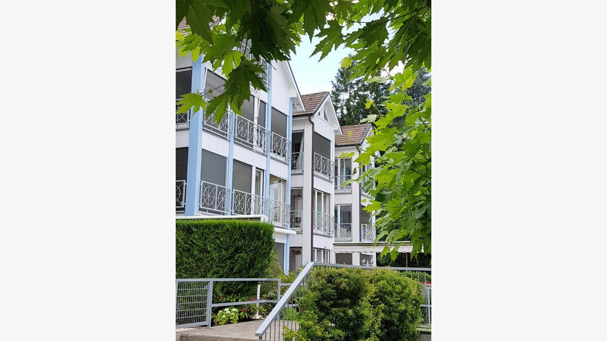 Achat Appartement 4 pièces à Yvoire - vignette-4