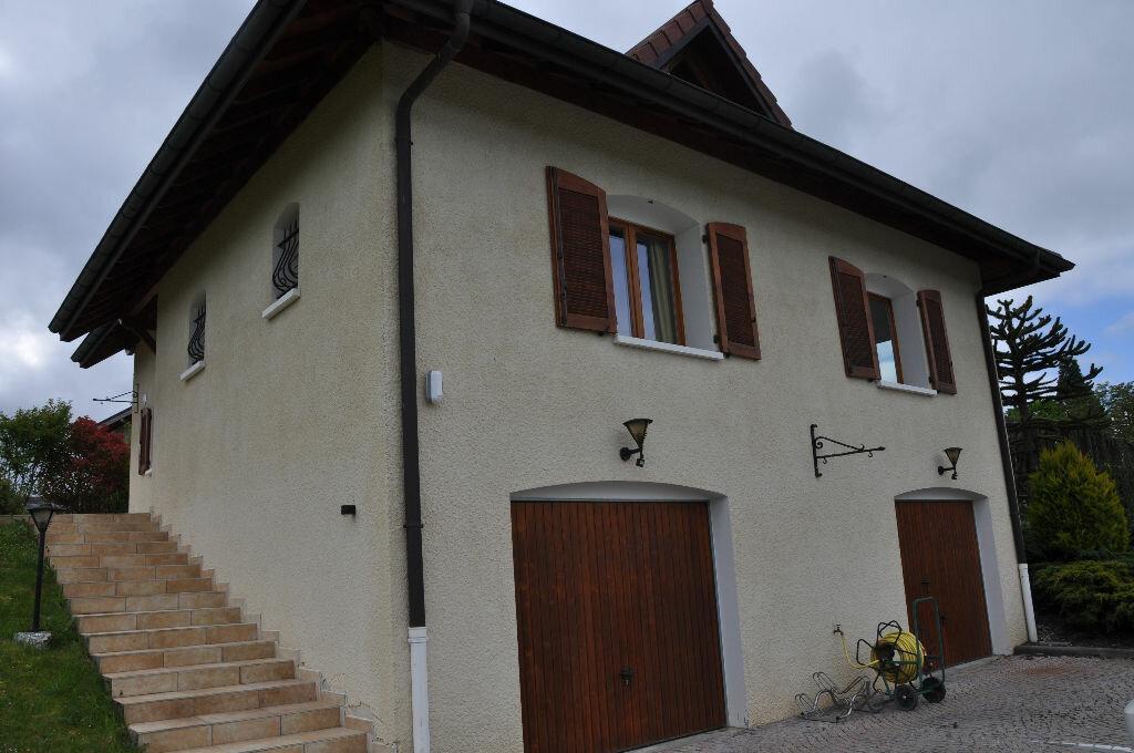 Achat Maison 6 pièces à Veigy-Foncenex - vignette-4