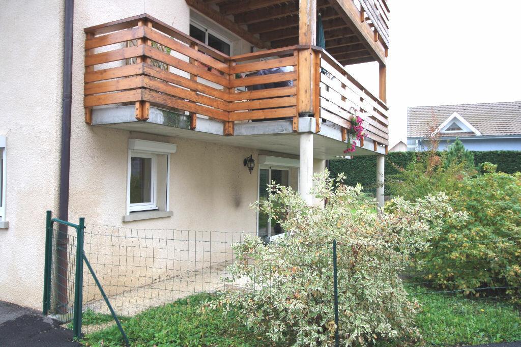 Achat Appartement 3 pièces à Veigy-Foncenex - vignette-6