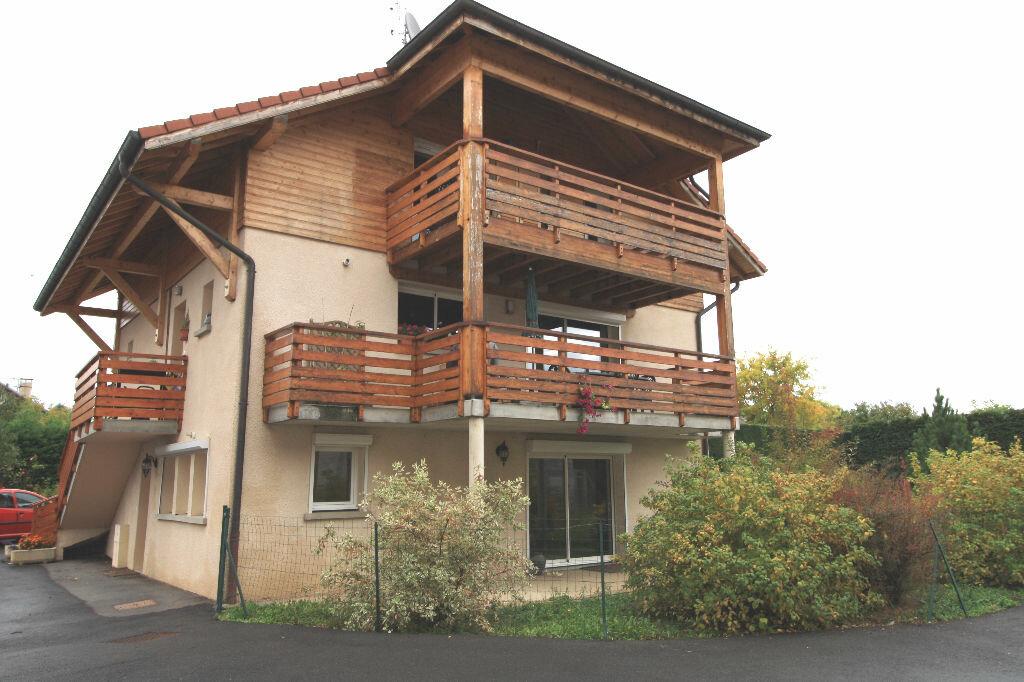 Achat Appartement 3 pièces à Veigy-Foncenex - vignette-7