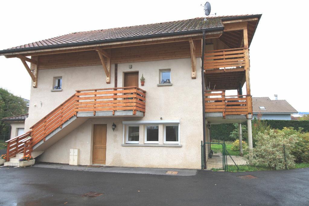 Achat Appartement 3 pièces à Veigy-Foncenex - vignette-8