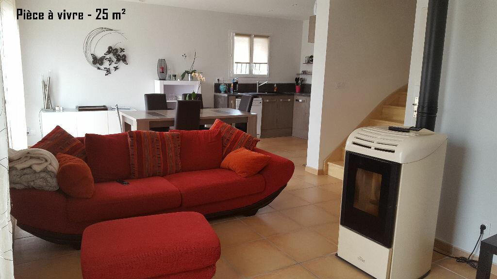 Achat Maison 4 pièces à Vedène - vignette-1