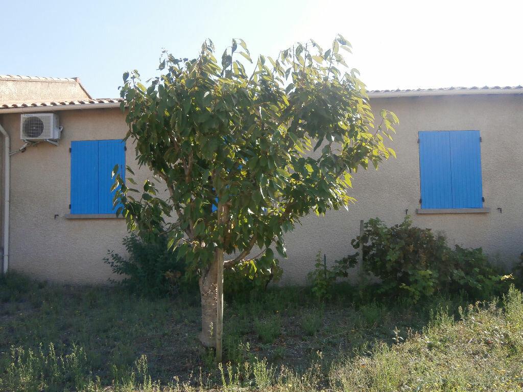 Achat Maison 4 pièces à Morières-lès-Avignon - vignette-11