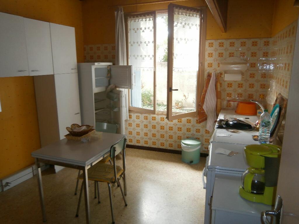 Achat Maison 5 pièces à Le Pontet - vignette-3