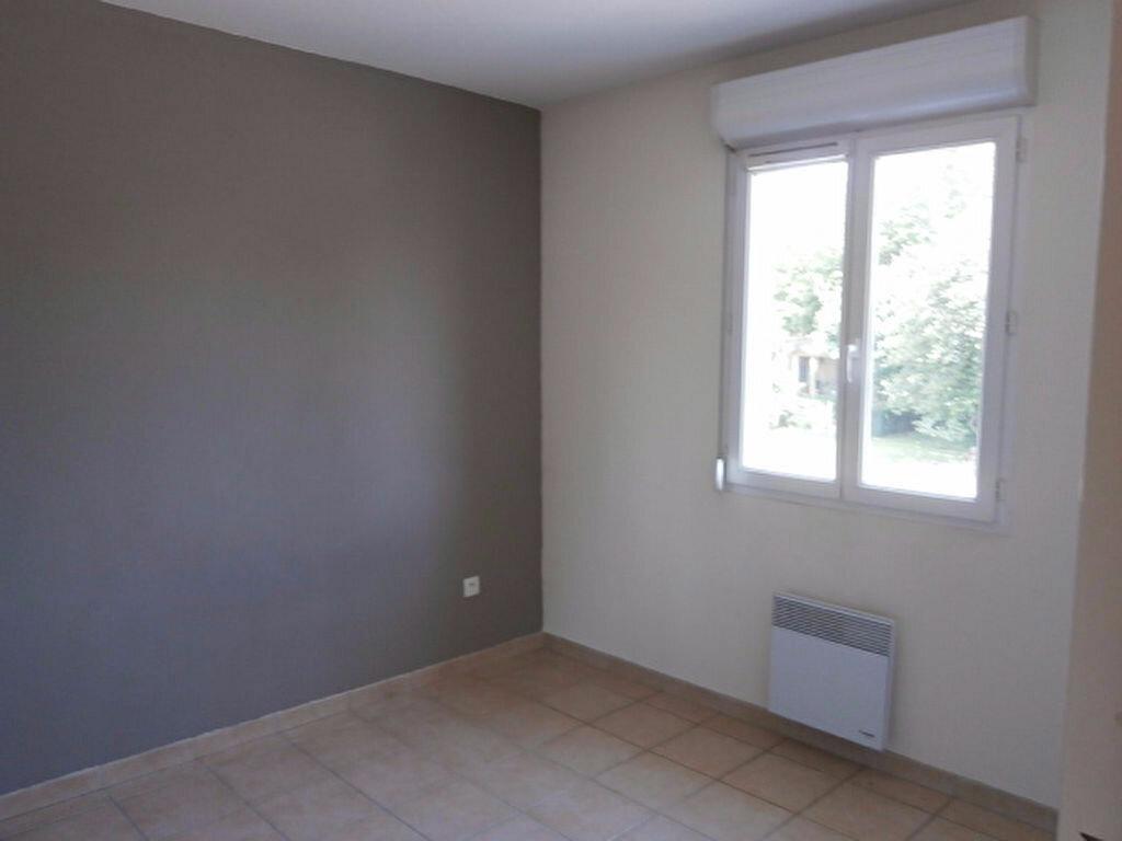 Achat Appartement 2 pièces à Le Pontet - vignette-5