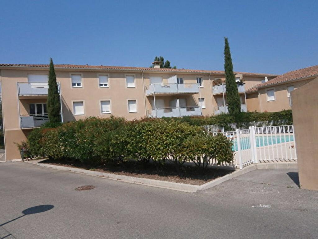 Achat Appartement 2 pièces à Le Pontet - vignette-7