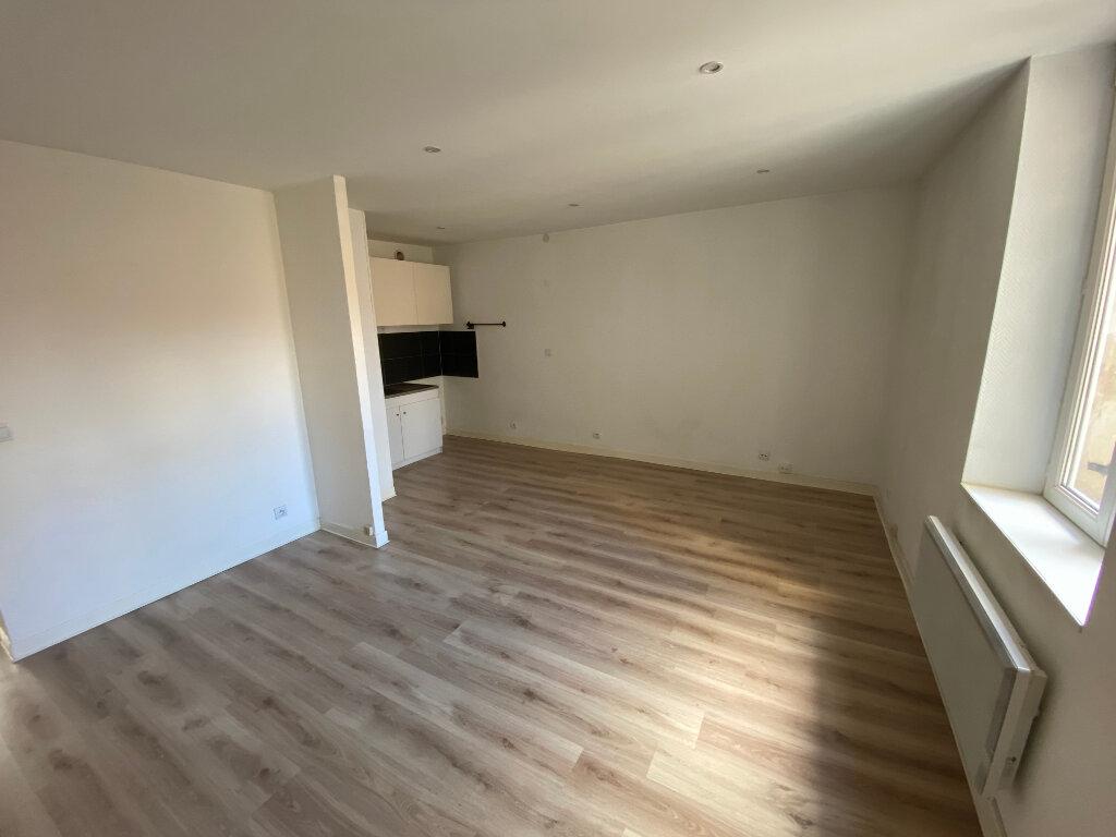 Location Appartement 3 pièces à Nancy - vignette-5